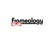 Frameology Optical Logo - Entry #76