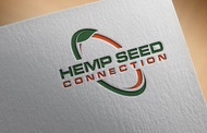 Hemp Seed Connection (HSC) Logo - Entry #128