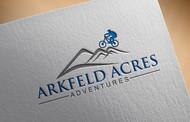 Arkfeld Acres Adventures Logo - Entry #133