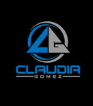 Claudia Gomez Logo - Entry #18