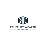 Rehfeldt Wealth Management Logo - Entry #311