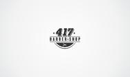 417 Barber Logo - Entry #62