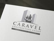 Caravel Construction Group Logo - Entry #124