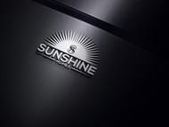 Sunshine Homes Logo - Entry #416