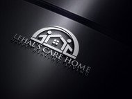 Lehal's Care Home Logo - Entry #119