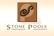 Stone Pools Logo - Entry #123