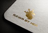 Rawr by Her Logo - Entry #89