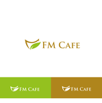 FM Cafe Logo - Entry #106
