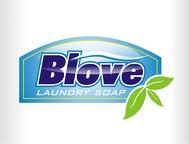 Blove Soap Logo - Entry #78