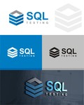 SQL Testing Logo - Entry #26