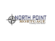 Mortgage Company Logo - Entry #138