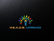 H.E.A.D.S. Upward Logo - Entry #30