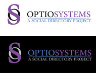 OptioSystems Logo - Entry #9