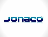 Jonaco or Jonaco Machine Logo - Entry #5