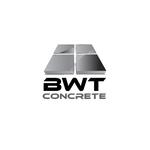 BWT Concrete Logo - Entry #203