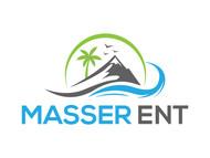 MASSER ENT Logo - Entry #343