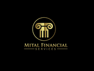 Mital Financial Services Logo - Entry #63