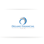 Delane Financial LLC Logo - Entry #227
