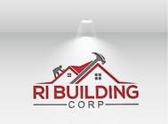 RI Building Corp Logo - Entry #97