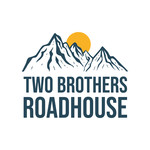 Two Brothers Roadhouse Logo - Entry #101