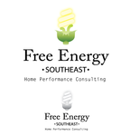 Free Energy Southeast Logo - Entry #16