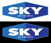 SKY Networks  Logo - Entry #98