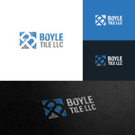 Boyle Tile LLC Logo - Entry #125