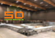SideDrive Conveyor Co. Logo - Entry #525