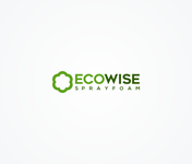 EcoWise Sprayfoam Logo - Entry #68