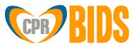 Cprbids or Cprbids.com Logo - Entry #12