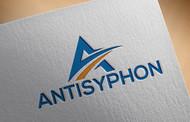 Antisyphon Logo - Entry #48