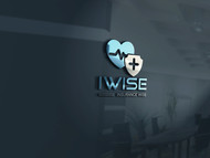 iWise Logo - Entry #95