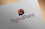 SignalPoint Logo - Entry #130