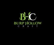 Burp Hollow Craft  Logo - Entry #128