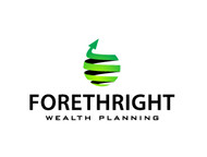 Forethright Wealth Planning Logo - Entry #42