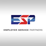 Employer Service Partners Logo - Entry #13