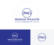 Medlin Wealth Group Logo - Entry #149