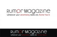Magazine Logo Design - Entry #139
