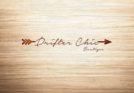 Drifter Chic Boutique Logo - Entry #341