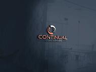 Continual Coincidences Logo - Entry #134