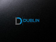 Dublin Ladders Logo - Entry #188