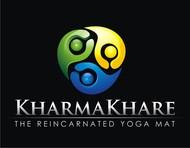 KharmaKhare Logo - Entry #80