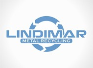 Lindimar Metal Recycling Logo - Entry #230
