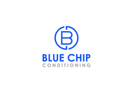 Blue Chip Conditioning Logo - Entry #160