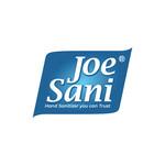Joe Sani Logo - Entry #67