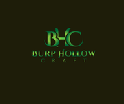 Burp Hollow Craft  Logo - Entry #129