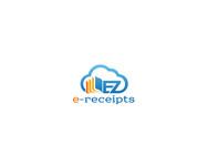 ez e-receipts Logo - Entry #87