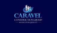 Caravel Construction Group Logo - Entry #63