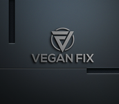 Vegan Fix Logo - Entry #261