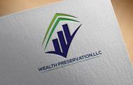Wealth Preservation,llc Logo - Entry #512